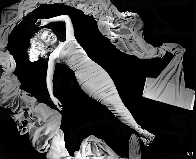 1944 ... Virginia Mayo