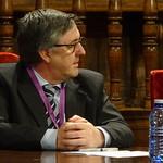 Francisco Otero Espinar, Presidente de SEFIG