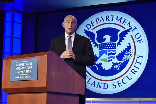 Home and Away: DHS and the Threats to America