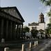 Guadalajara por espejismo