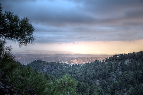 troodos troodosmountains hdr nature nationalpark cyprus outdoor landscape sunset forest
