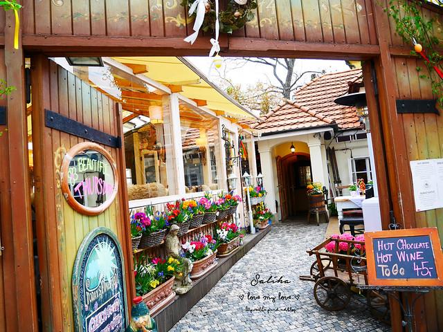 Prague Lesser Town捷克布拉格小區小城 (16)