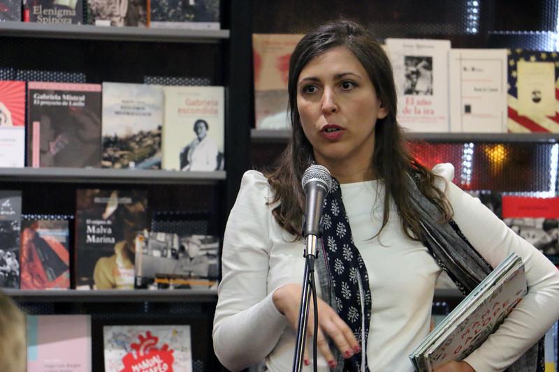 Eva Jimenez, Editorial Flamboyant