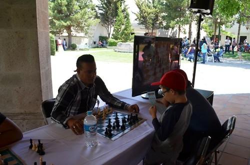 2017 - Nacional Abierto - Analiza tu Partida con un Maestro [14 Abril]