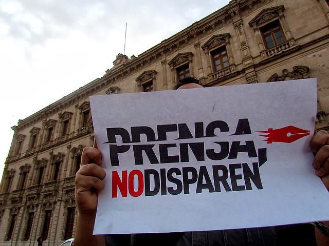 Entre os países em que ocorreram os casos estão México, Peru, República Dominicana, Guatemala, Honduras e Venezuela - Créditos: Medios para la Paz/Colombia Informa