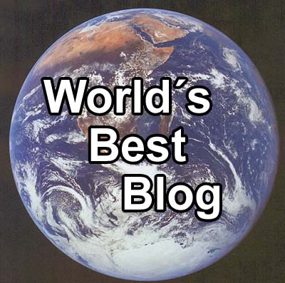 the best blog of the world is ...