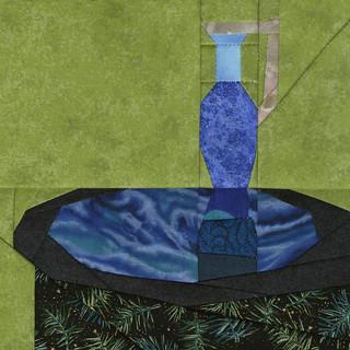 Galadriel's Mirror