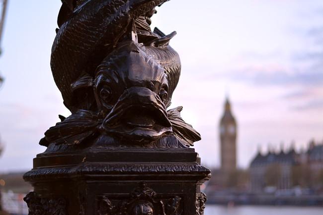 London snaps 13
