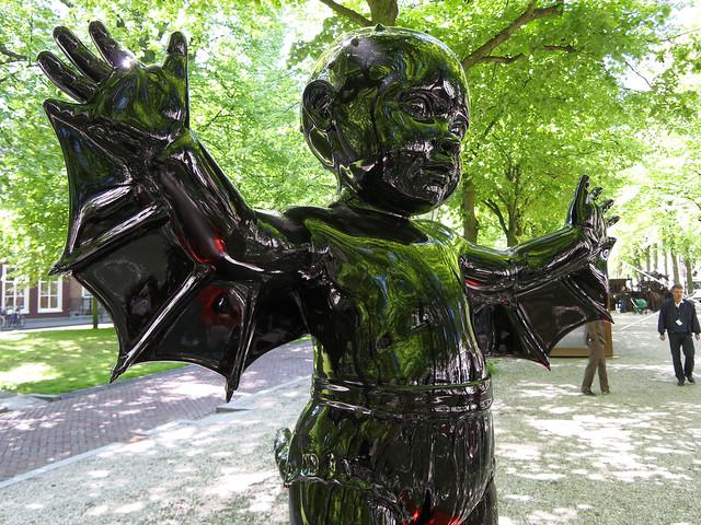 Den Haag sculptuur 2013