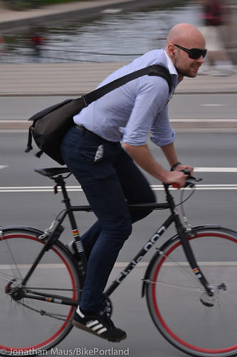 People on Bikes - Copenhagen Edition-26-26