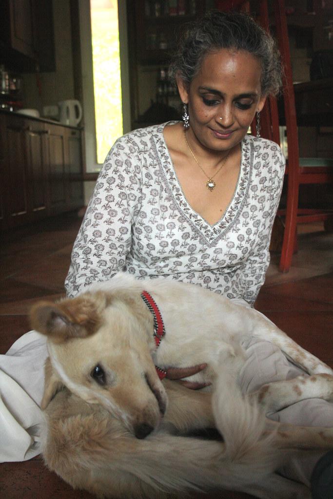 Filthy Arundhati