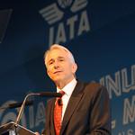 State of IATA Speech- Tony Tyler