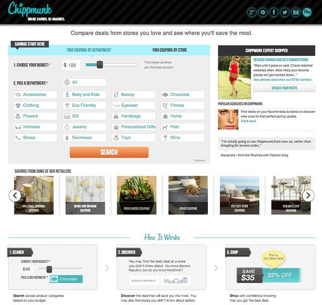Chippmunk Giveaway KaelahBee.com