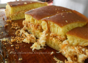 Martabak Manis Acau 89 @ PangkalPinang - Bangka [http://esdelima.blogspot.com]