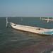 Boats on the internal sea; San Mateo del Mar, Región Istmo, Oaxaca, Mexico por Lon&Queta