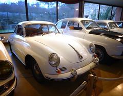 Porsche 356 C 1.6 '65