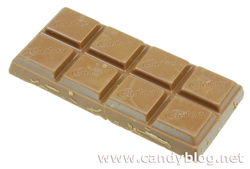Cadbury Dairy Milk Golden Crisp - Ireland