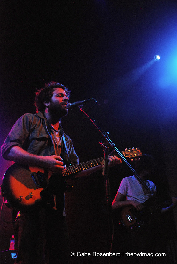 Dawes @ Mr. Smalls, Pittsburgh 6-18-2013