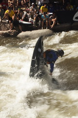 Vail Mtn Games- Kayak- 6075