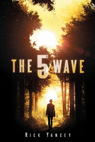 9242988813 b3fb8055a4 o The 5th Wave by Rick Yancey