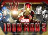 Online Iron Man 3 Slots Review