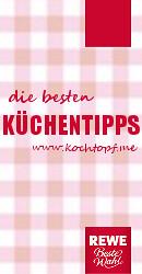 Blitz-Blog-Event - Die besten Küchentipps (Einsendeschluss 11. August 2013)