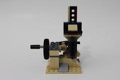 LEGO Master Builder Academy Invention Designer (20215) - Power Hammer