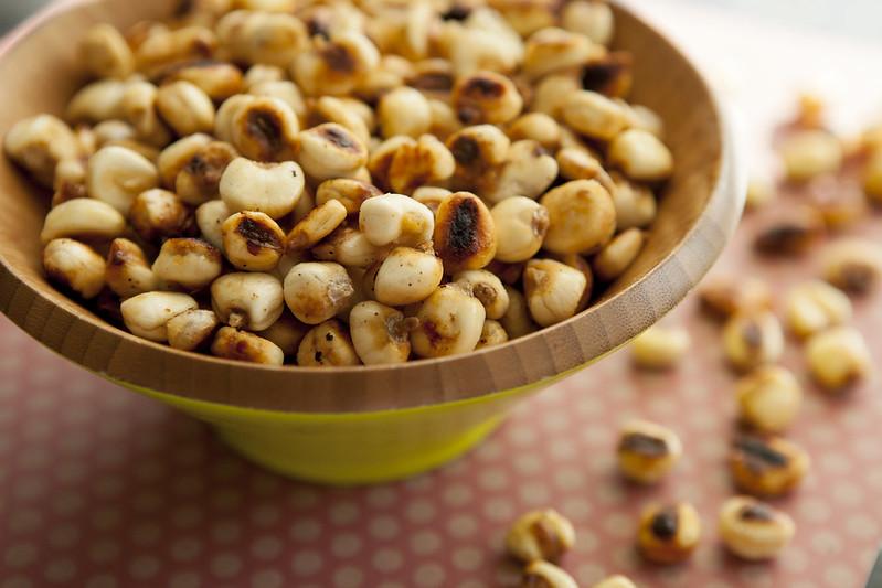 Roasted Corn Kernel NutsIMG_4304