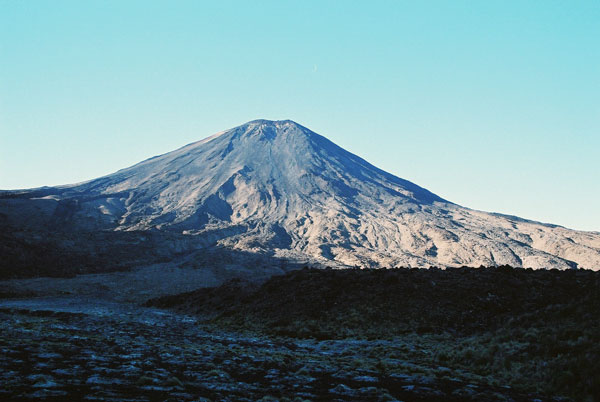 Tongariro Alpine Crossing 02
