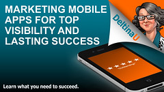 Marketing Mobile Apps Online Course