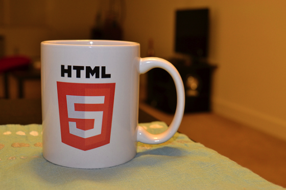 What are the advantages of converting to HTML5?