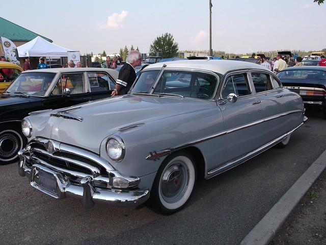 St Albert Casino Car Show