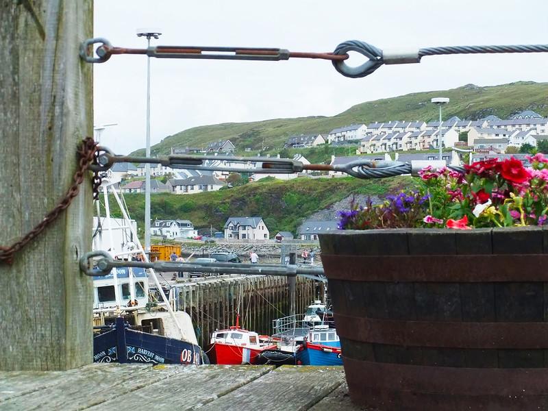 Parhaat kohteet Skotlannissa blogipostaus kuva