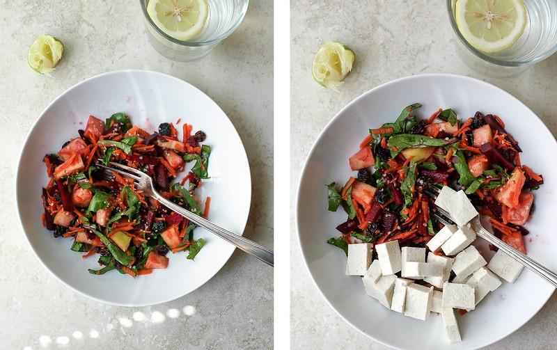 Detox Salad Eat