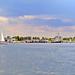 Zicht op Wolphaarsdijk