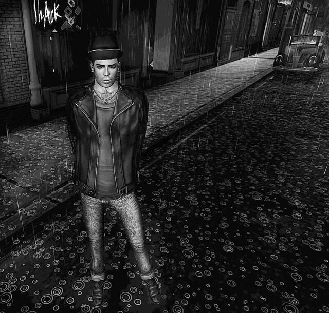 Mad City Rain