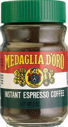 espressopowder
