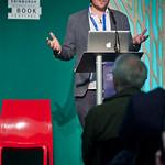 Duncan Clark talks climate change |