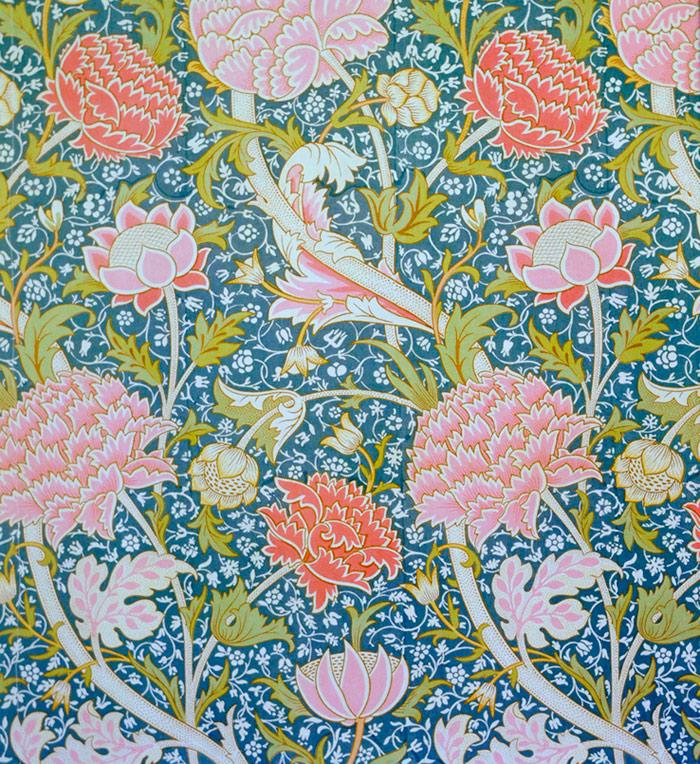 William Morris - Cray