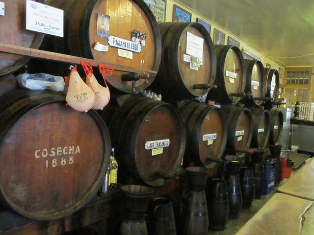 Malaga family and wonderful food liz and rob go travelling - Hotel astorga malaga ...