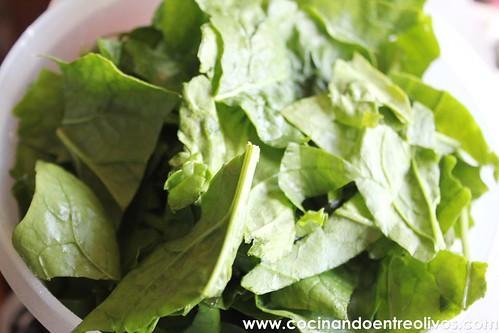 Gofres de espinacas www.cocinandoentreolivos (9)