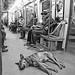 ¿sueñan los perros en trenes electricos? by 'J'