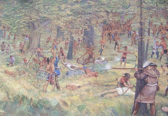 Battle of Point Pleasant