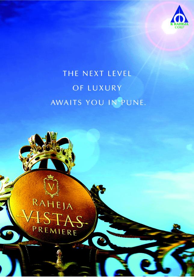 Raheja Vistas Premiere 2 BHK 3 BHK Flats NIBM Pune 411028 1 (3-10-2013)