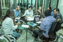 Reunião do Grupo de Trabalho do Fórum do Ensino Médio