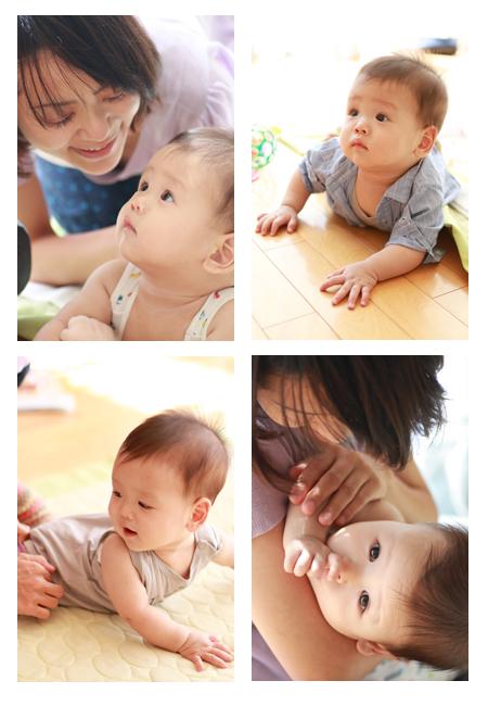 ベビーマッサージ ベビマ nap nap 愛知県瀬戸市 赤ちゃん写真 ベビーフォト 出張撮影 女性カメラマン 子供写真 プロフィール写真