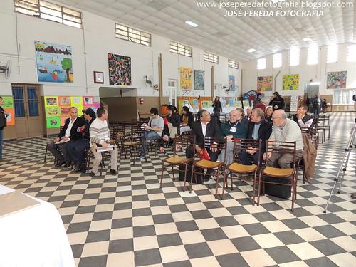 Encuentro de Historiadores en Rufino