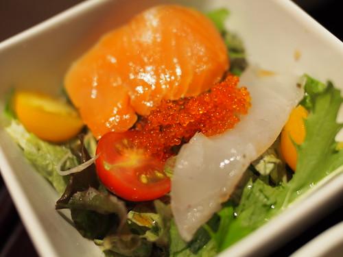 Kaisen Sarada | 海鮮サラダ
