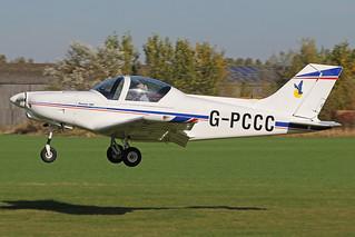 G-PCCC