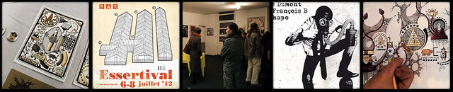 expositions 2012